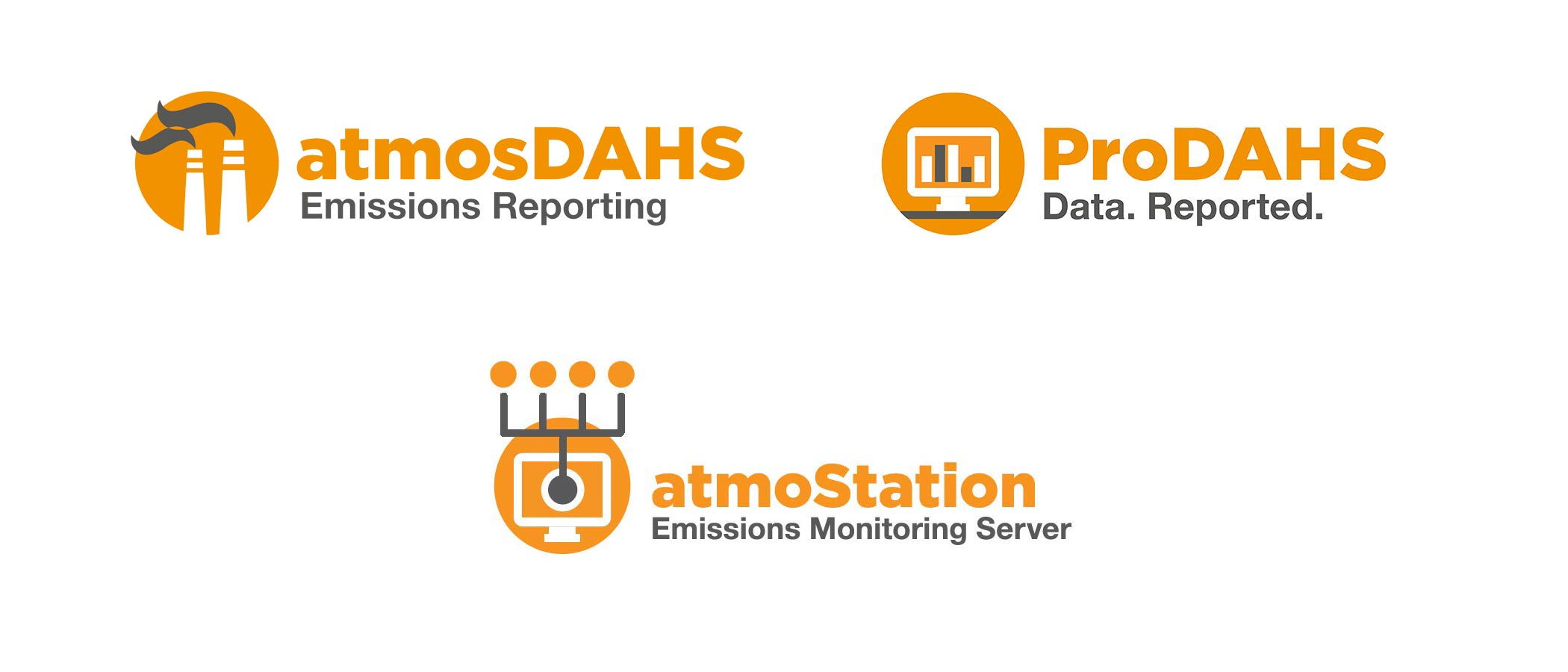 Emissions Reporting Software