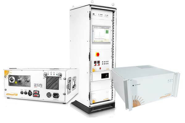 FTIR Gas Analysers